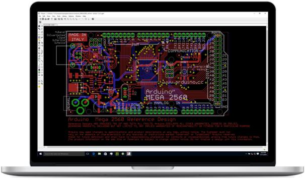 PCB Designing Workshop - Electrosal