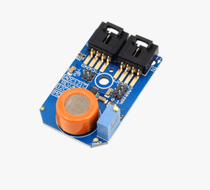 Alcohol Sensor Based Projects